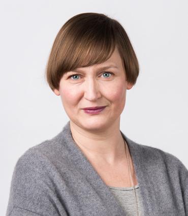 Ida Lindström