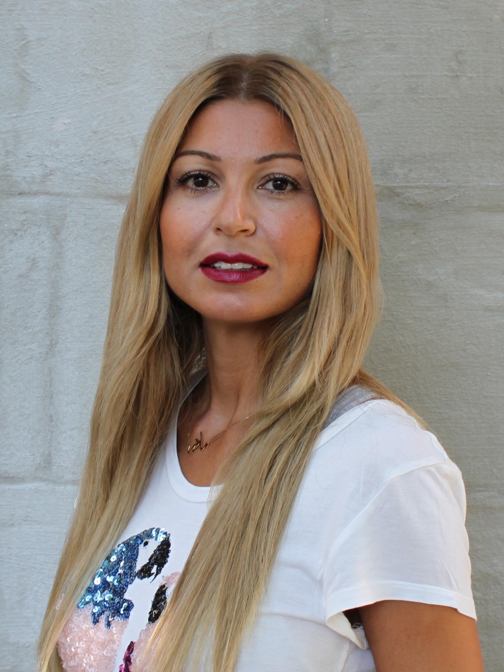 porträttbild Sofia wester