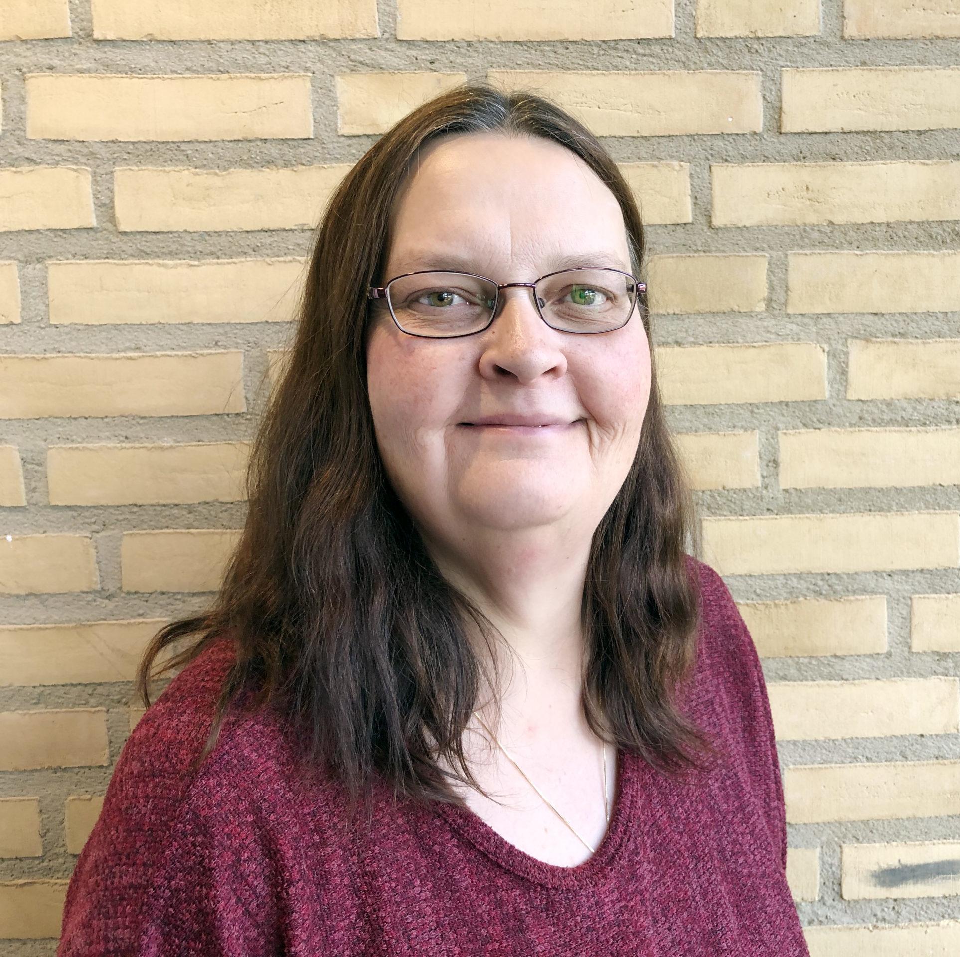 Cecilia Lepistö